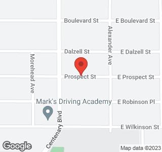 157 Prospect Street