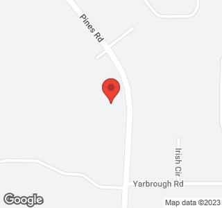 3316 Pines Road