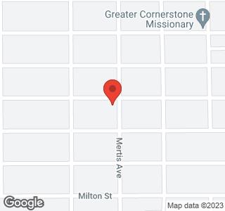 3405 Judson Street