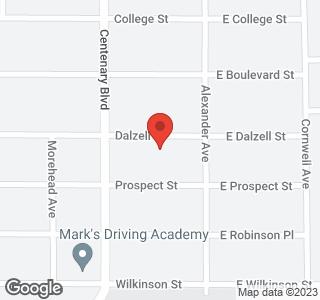127 Dalzell Street