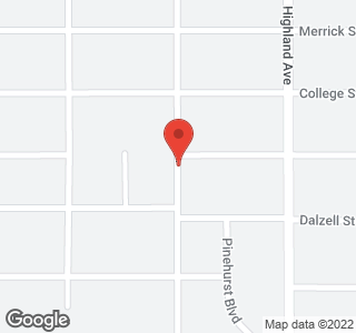 2319 Creswell Street