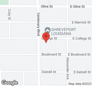 149 College Street