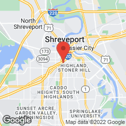 Shreveport House Concerts on the map