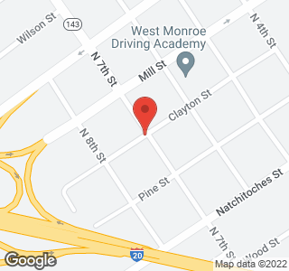 807 Clayton Street