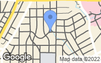 Map of Columbus, GA