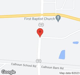 0000 Calhoun Cutoff Road Lot 1