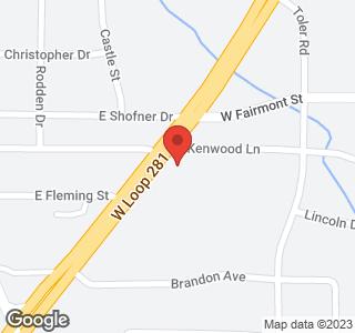 2420 NW Loop 281