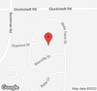 111 CHARTRES DR