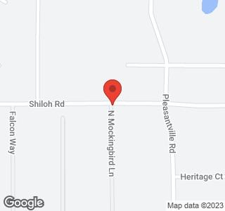 5430 Shiloh Road