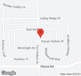 401 Pecan Hollow Drive