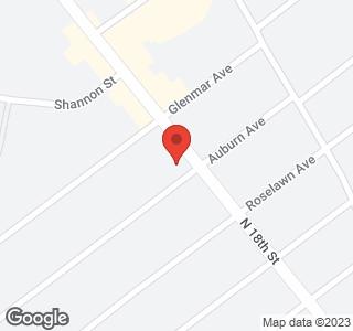 1301 N. 18th Street