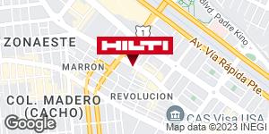 Obtener indicaciones para Ocurre Paqex Tijuana (Rosarito) Zona Urbana Rio Tijuana