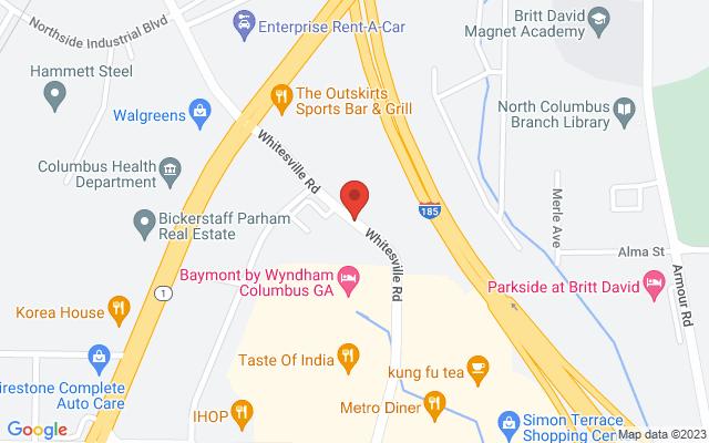 static image of 5636 Whitesville Road, Suite D1, Columbus, Georgia