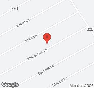 2513 Willow Oak Lane