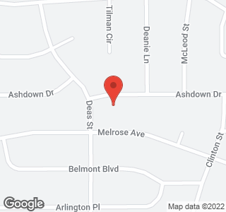 2404 Ashdown Drive