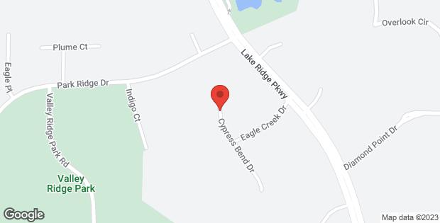 1505 Cypress Bend Drive Cedar Hill TX 75104