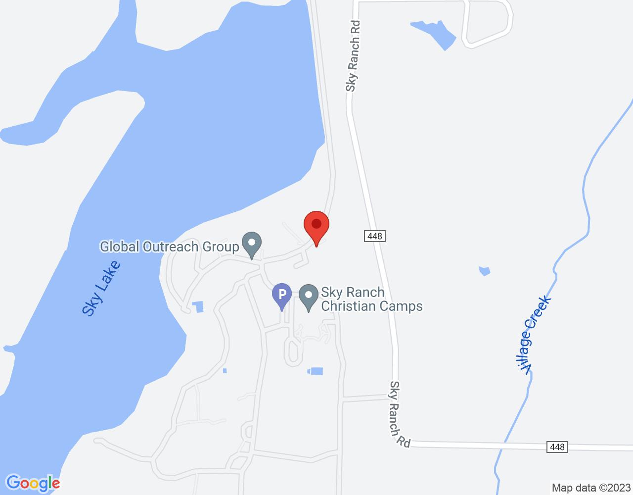 24657 County Rd 448, Van, TX 75790, USA