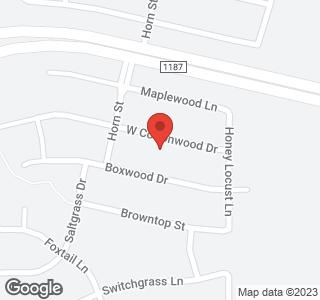 1133 Cottonwood Drive