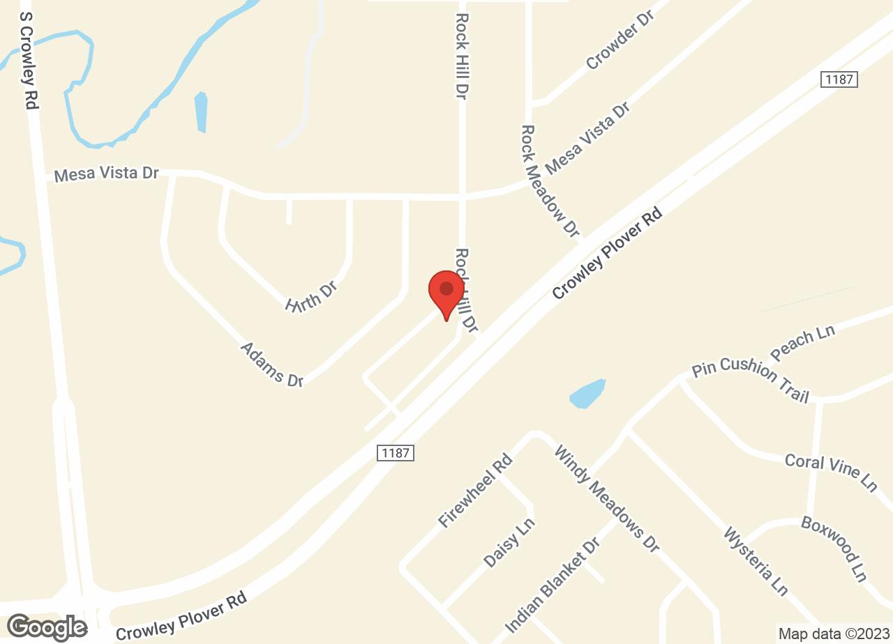 Google Map of VCA Deer Creek Animal Hospital