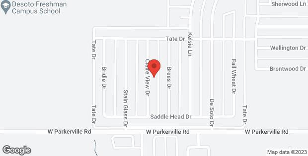 800 Claire View Drive De Soto TX 75115