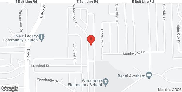 155 Wildwood Drive De Soto TX 75115