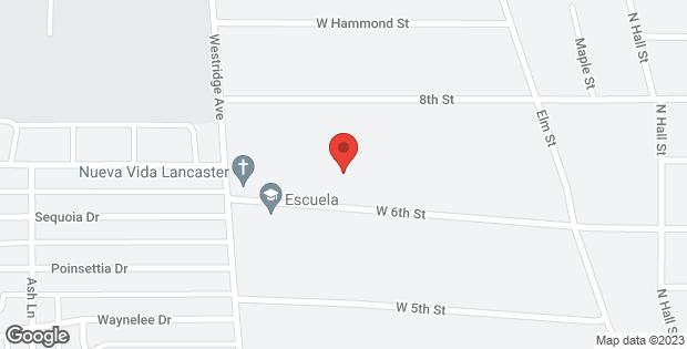 583 W 6th Street Lancaster TX 75146