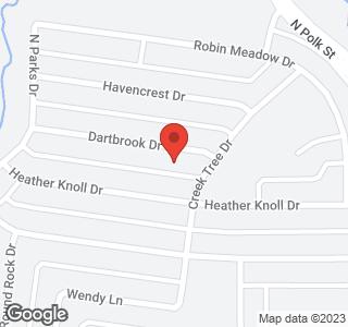 716 Dartbrook Drive