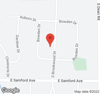 1206 Old Mill Road