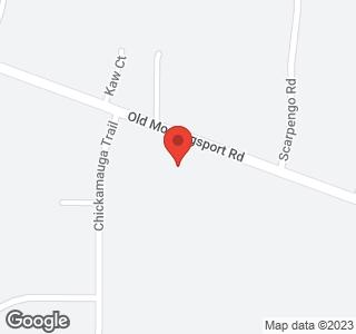 6131 Old Mooringsport Road