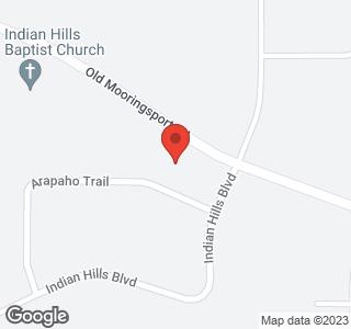 6420 Arapaho Trail