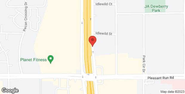 1462 N Interstate 35 E Lancaster TX 75134