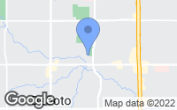 Map of DeSoto, TX