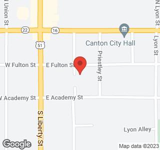 138 EAST FULTON ST