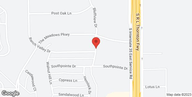 1221 Bluffview Drive De Soto TX 75115
