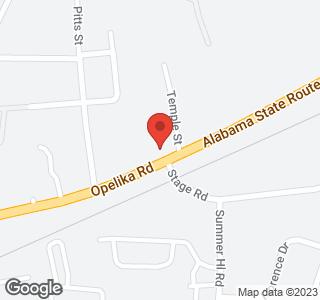 533 Opelika Road