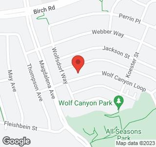 1735 Wolf Canyon Loop