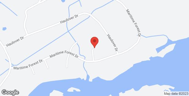 4287 Fripp Lane Johns Island SC 29455