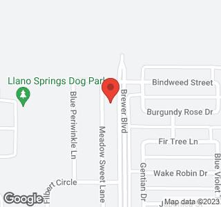 8317 Meadow Sweet Lane