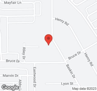 3033 Baskin Drive