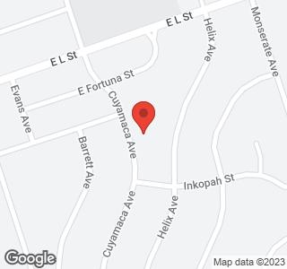 955 Cuyamaca Ave.