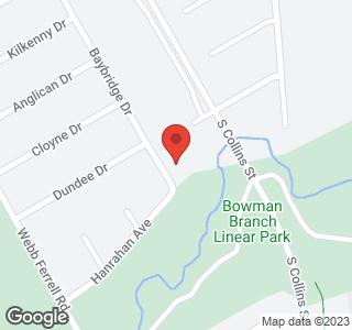 7103 Baybridge Drive