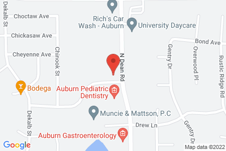 static image of861 North Dean Road, Suite D, Auburn, Alabama