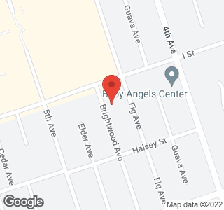 615 Brightwood Ave