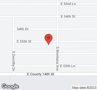 13297 E 55TH ST