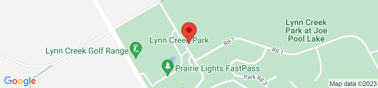 Lynn Creek Park, Grand Prairie, TX, USA