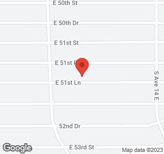 13754 E 51ST LN