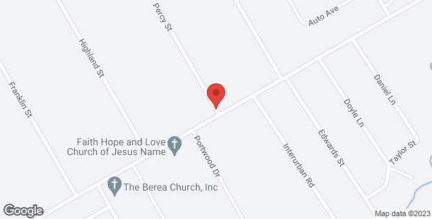 4306 Percy Street Dallas TX 75134