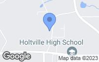 Map of Deatsville, AL