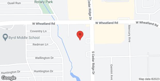 703 S Cedar Ridge Drive Duncanville TX 75137