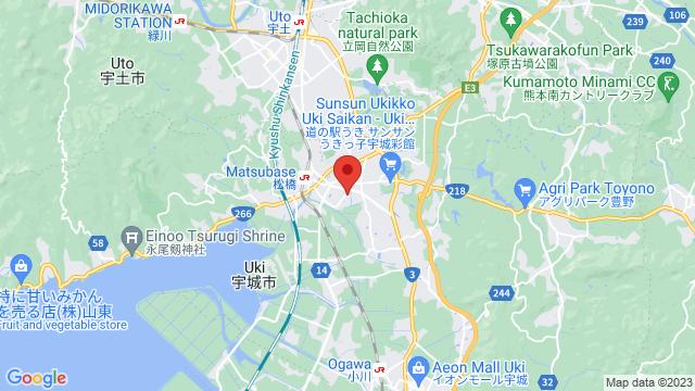 熊本県宇城市